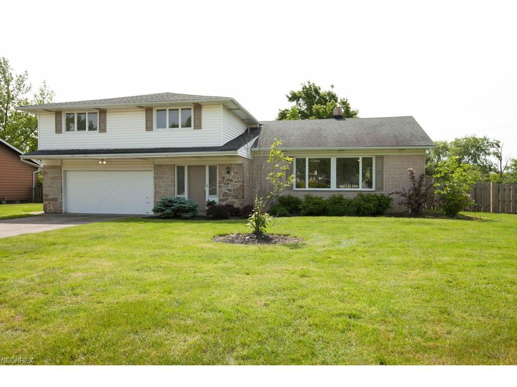 25064 Maidstone, Beachwood, OH 44122