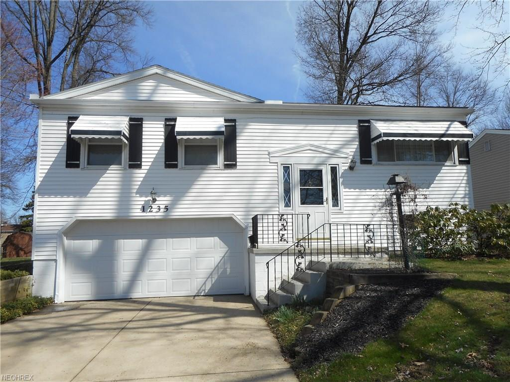 1235 Cavalcade Dr, Youngstown, OH 44515