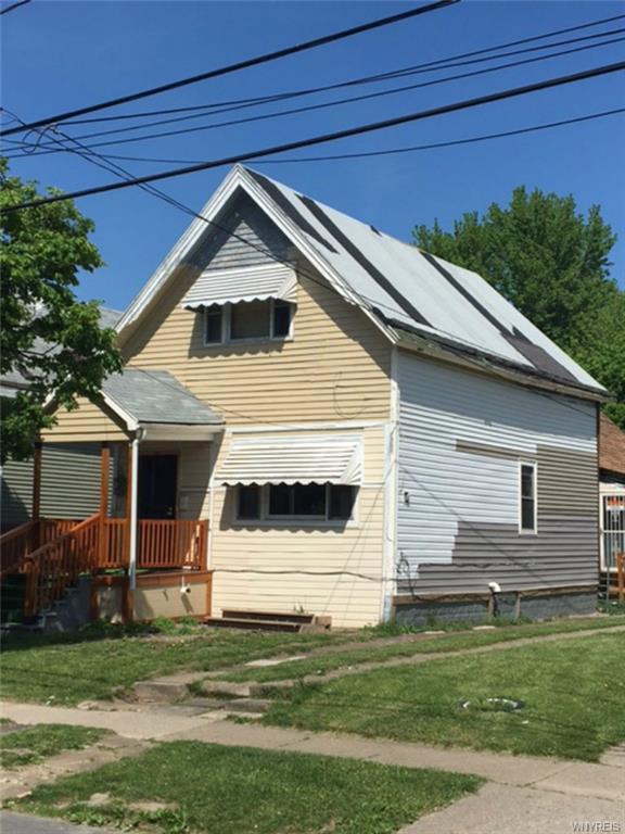 383 Herkimer Street, Buffalo, NY 14213