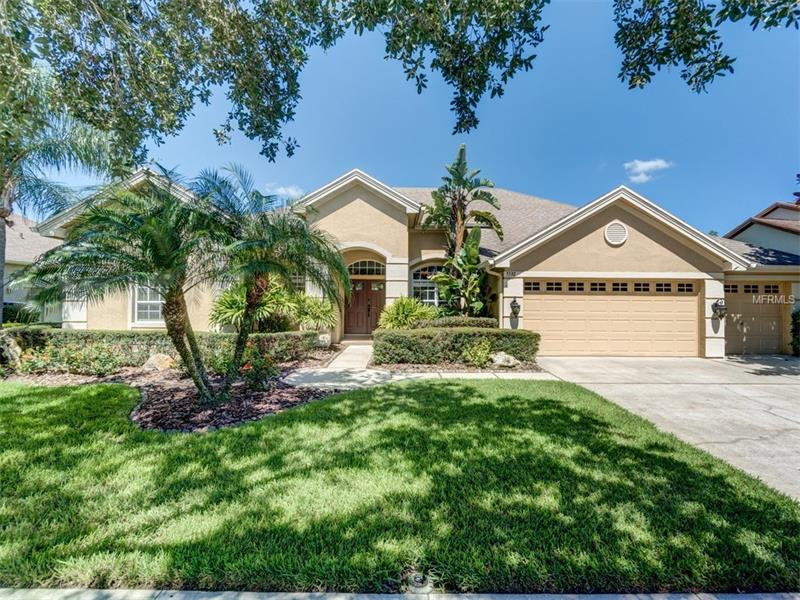 5532 REFLECTIONS BOULEVARD, LUTZ, FL 33558