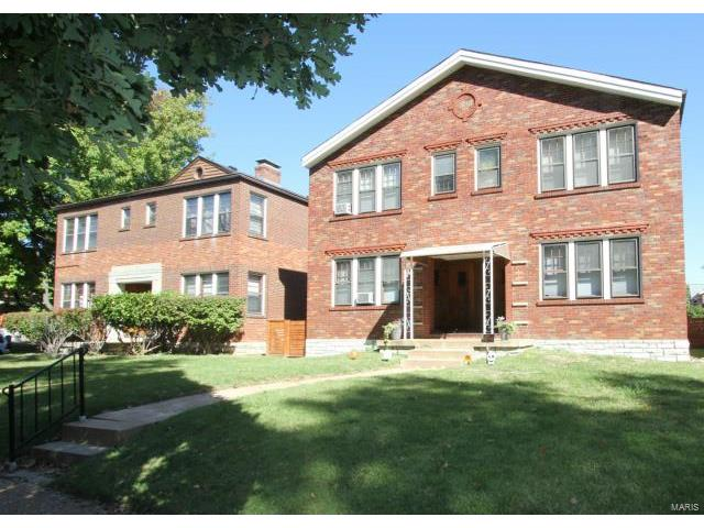 3965 Fillmore Street, St Louis, MO 63116