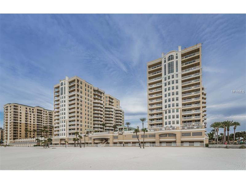 11 SAN MARCO STREET 405, CLEARWATER BEACH, FL 33767