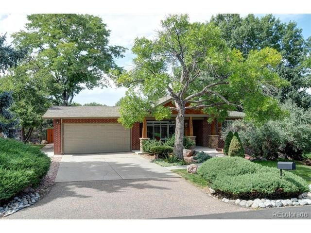 3385 Independence Court, Wheat Ridge, CO 80033