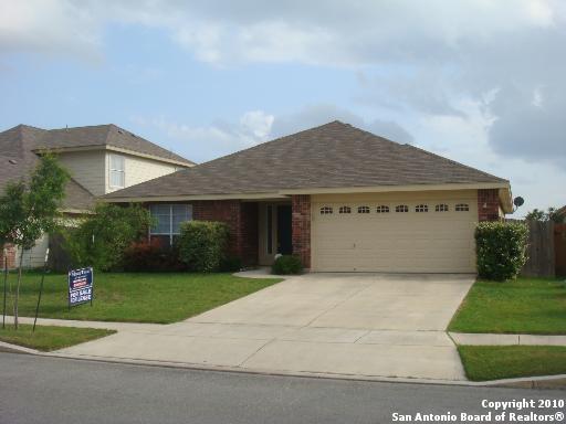 10338 Trotters Bay, San Antonio, TX 78254