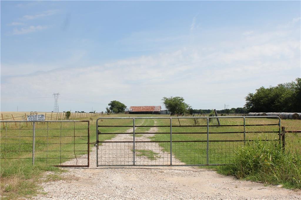 County Road 205, McKinney, TX 75071