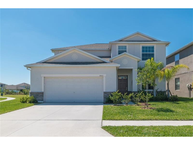 3603 MORGONS CASTLE COURT, LAND O LAKES, FL 34638