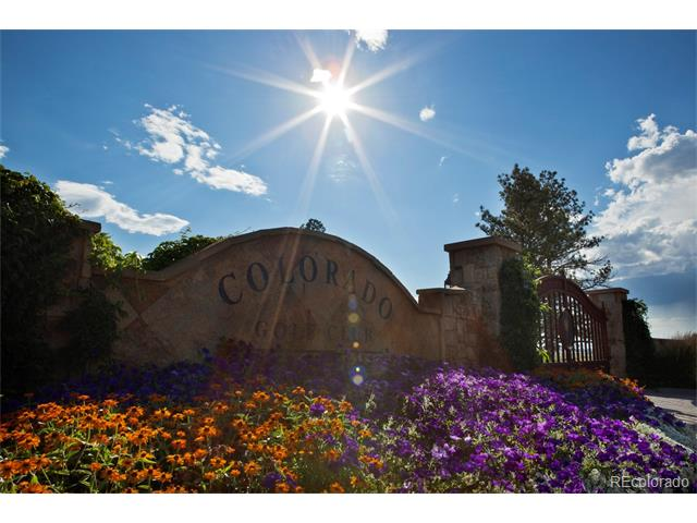 7987 Forest Keep Circle, Parker, CO 80134