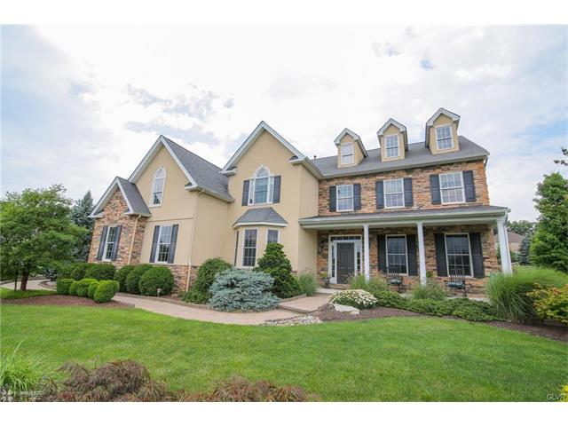 6024 Stag Drive, Upper Milford Twp, PA 18049