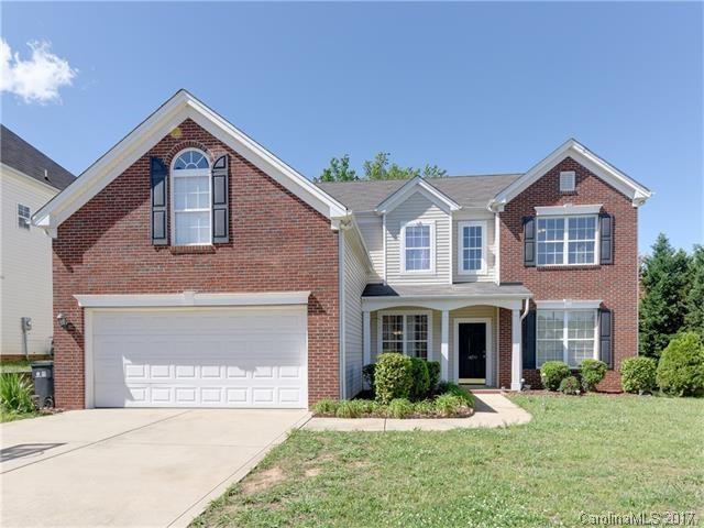 14239 Northridge Drive, Charlotte, NC 28269