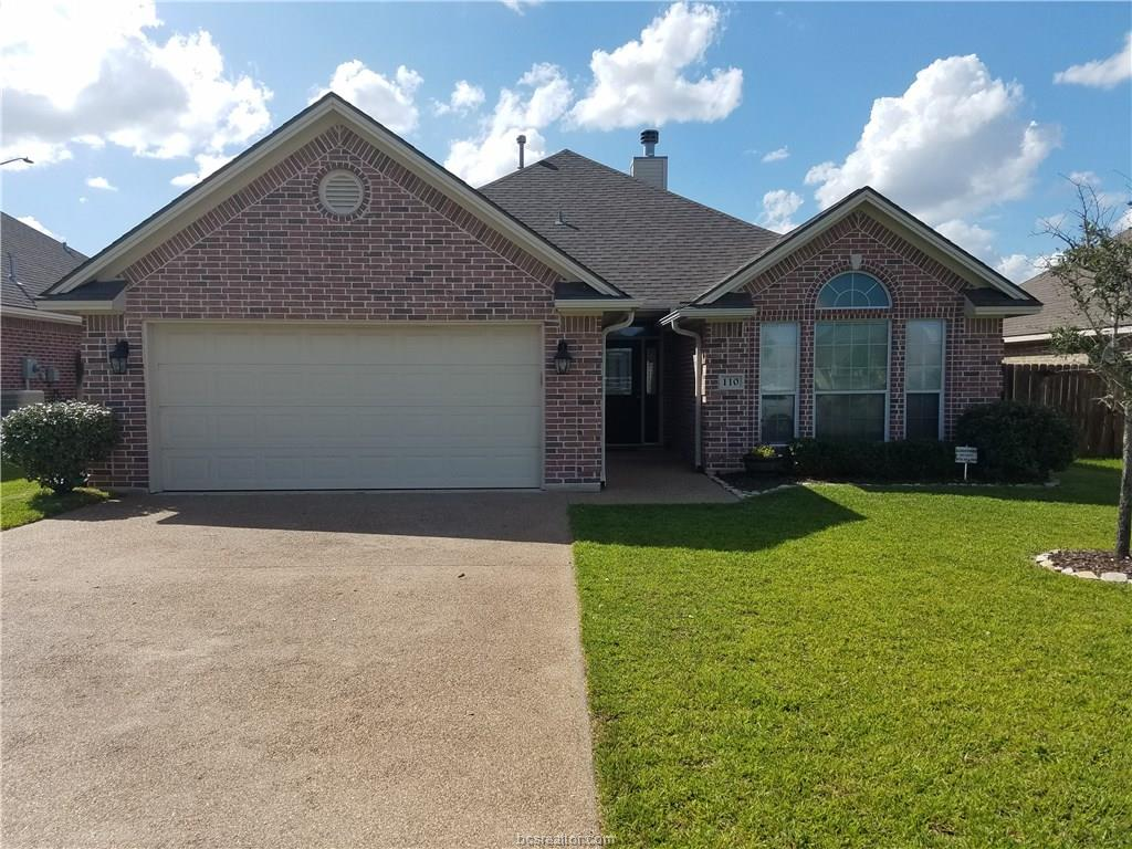 110 Roucourt Loop, College Station, TX 77845