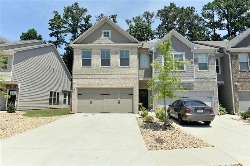 1627 SW Paxton Drive, Lilburn, GA 30047