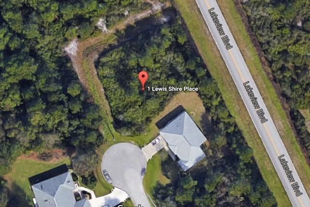 1 Lewis Shire Pl, Palm Coast, FL 32137