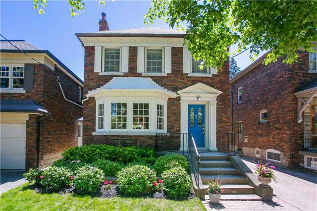 69 Airdrie Rd, Toronto, ON M4G 1M1