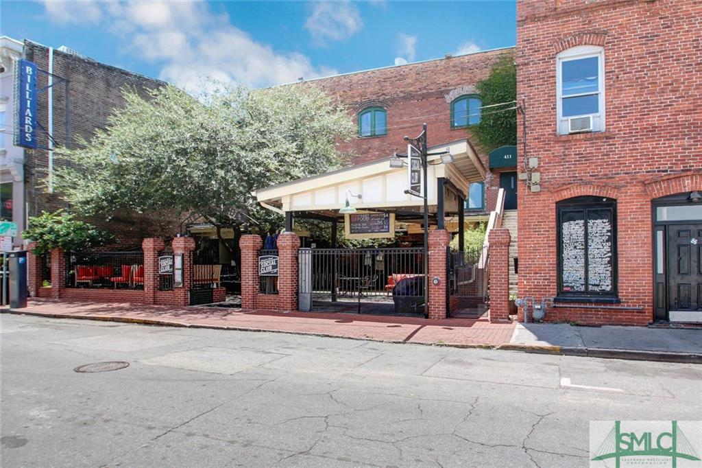 411 W Congress Street, Savannah, GA 31401