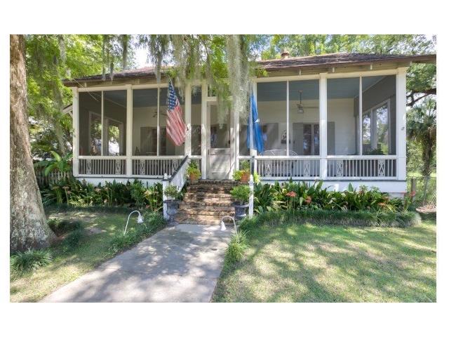 1735 CLAIBORNE Street, Mandeville, LA 70448