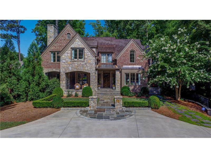 3134 Wood Valley Road, Atlanta, GA 30327