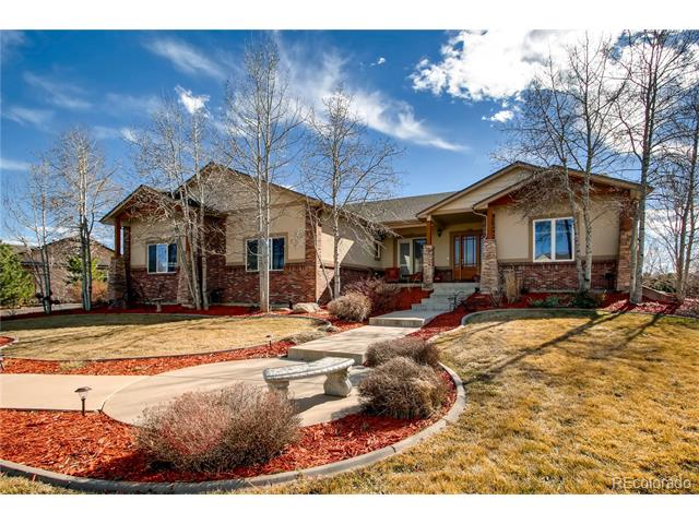 15050 W 53rd Avenue, Golden, CO 80403