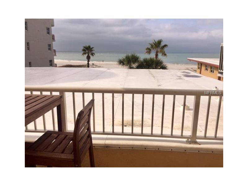 12960 GULF BOULEVARD 231, MADEIRA BEACH, FL 33708