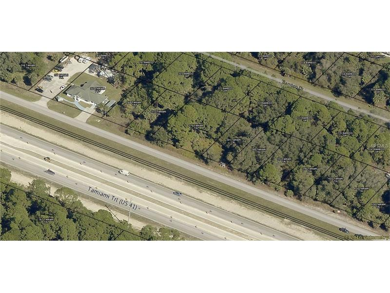 319 BAMBOO DRIVE PORT CHARLOTTE, Florida