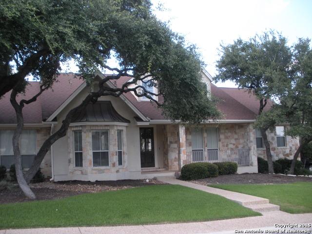 18326 EMERALD FOREST DR, San Antonio, TX 78259