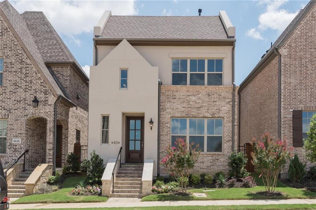 4834 Cloudcroft Lane, Irving, TX 75038