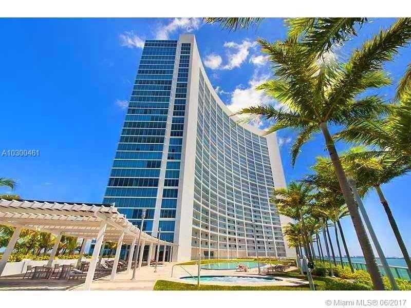 601 NE 36th St 2707, Miami, FL 33137