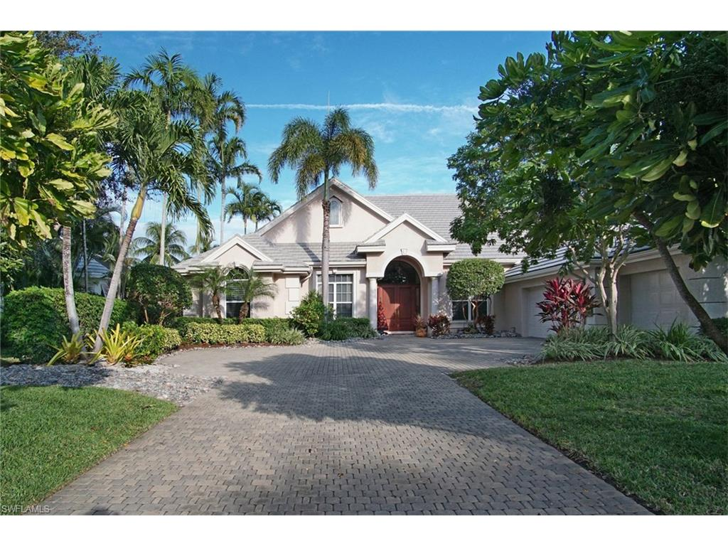 5208 Old Gallows WAY, NAPLES, FL 34105