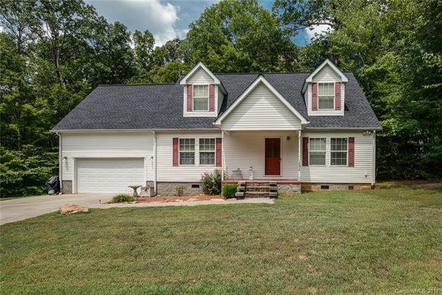 1682 Wolf Road 18, Iron Station, NC 28080