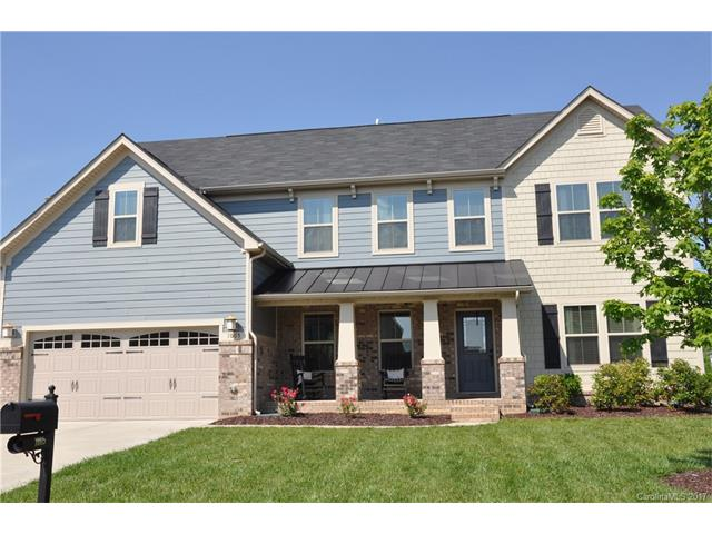 1005 Clover Hill Road, Indian Trail, NC 28079