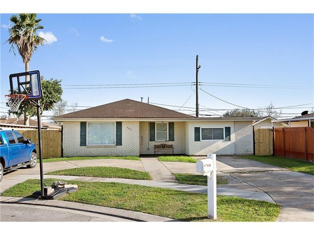 2233 VENUS Place, Violet, LA 70092