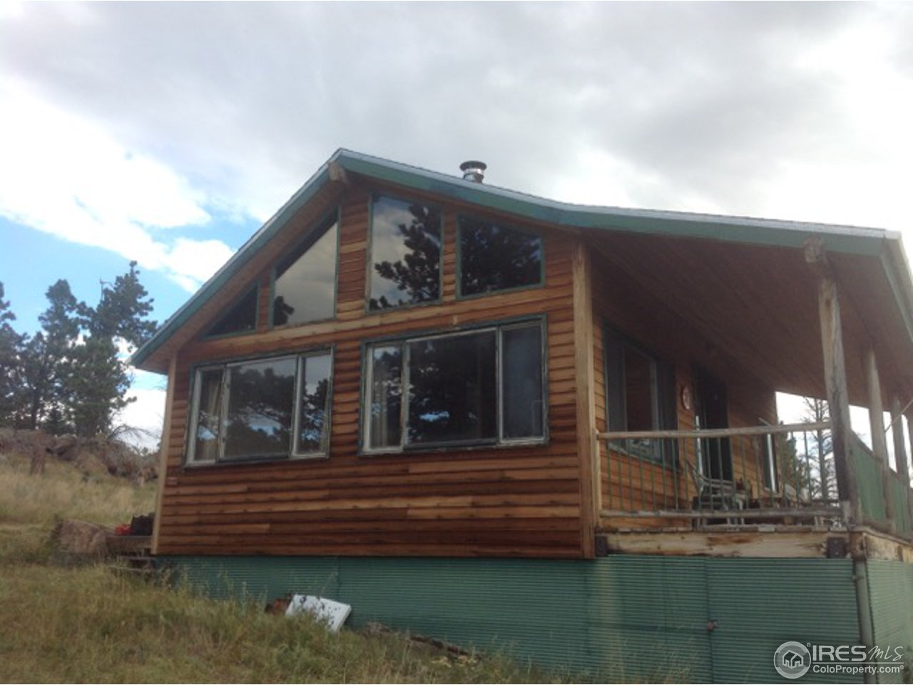 520 Snowshoe Ct, Livermore, CO 80536