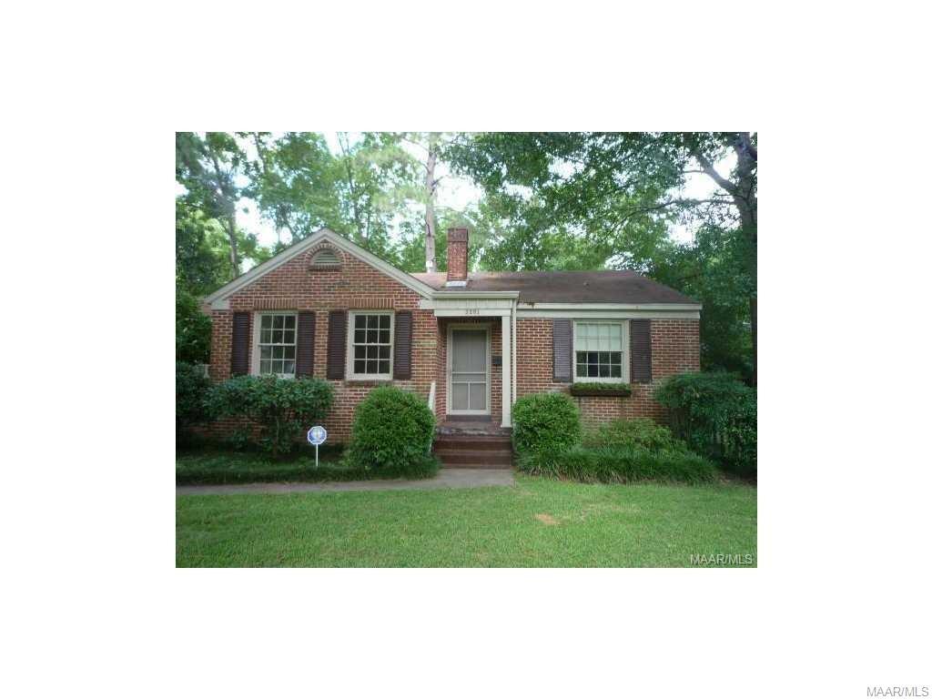 3251 GILMER Avenue, Montgomery, AL 36105