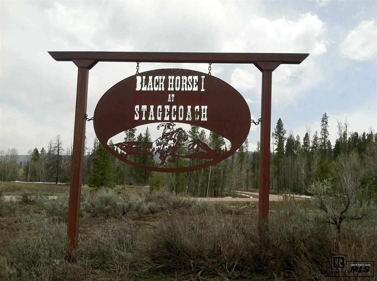 33425 Filly Trail, Oak Creek, CO 80467