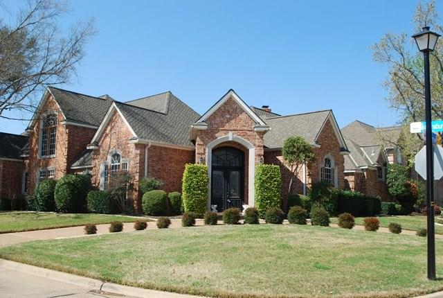 4800 Eversham Court, Colleyville, TX 76034