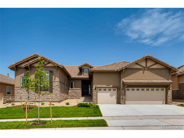 15794 White Rock Drive, Broomfield, CO 80023