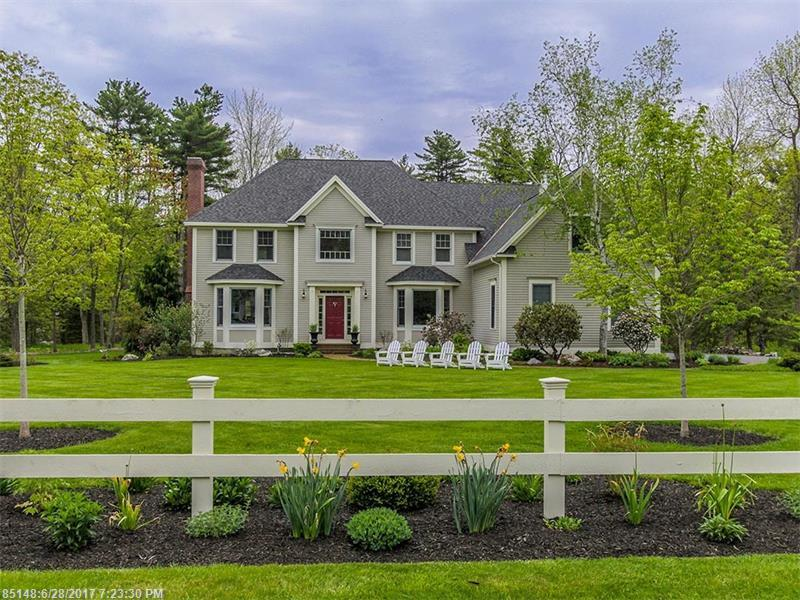 143 Royall Point RD , Yarmouth, ME 04096