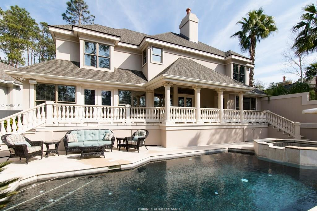 11 Coventry LANE, Hilton Head Island, SC 29928