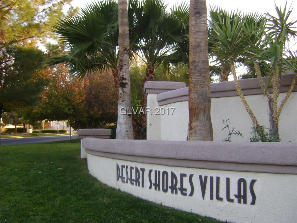 3151 SOARING GULLS Drive 2188, Las Vegas, NV 89128