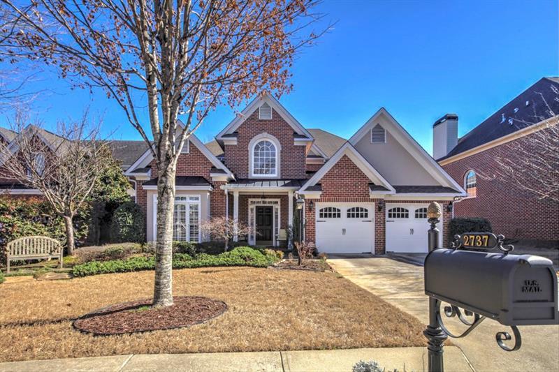 2737 SE Vinings Oak Drive, Atlanta, GA 30339
