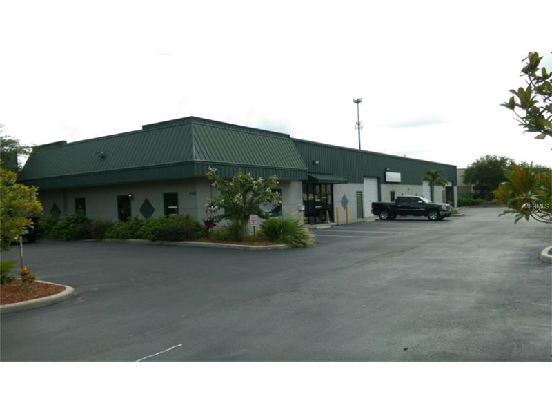 6421 PINECASTLE BOULEVARD 1, ORLANDO, FL 32809