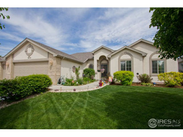 1810 74th Ave Ct, Greeley, CO 80634