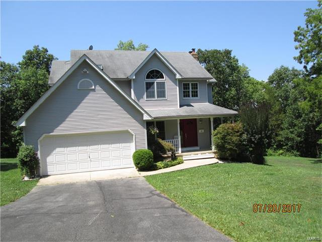800 Forestview Drive, Union, MO 63084