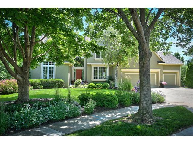 6105 W 127TH Terrace, Overland Park, KS 66209