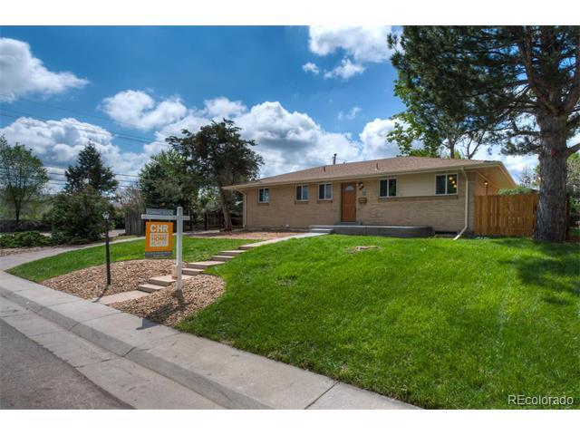 2392 E Long Avenue, Centennial, CO 80122