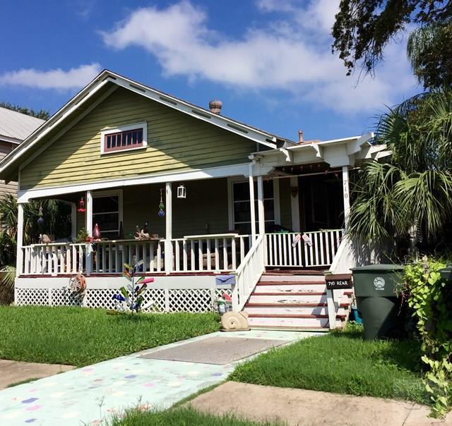 710 Winnie Street, Galveston, TX 77550