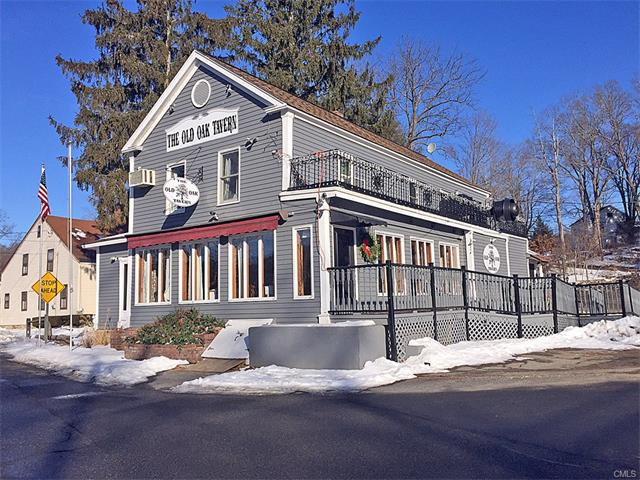 1 South Kent Road, New Milford, CT 06755