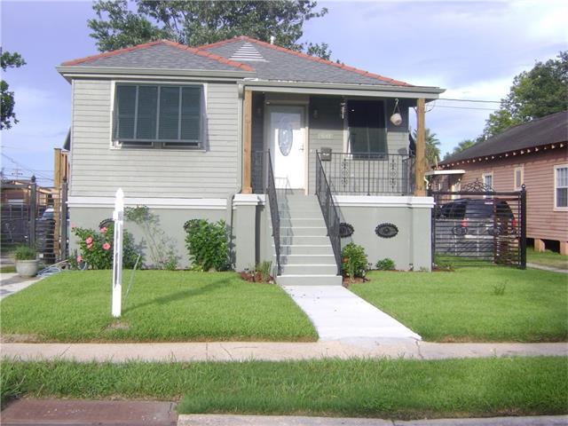 5147 PAINTERS Street, New Orleans, LA 70122