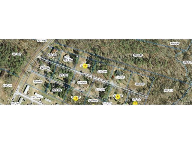 166 Morgan Road 8, Gold Hill, NC 28071