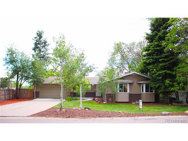 7200 W Vassar Avenue, Lakewood, CO 80227
