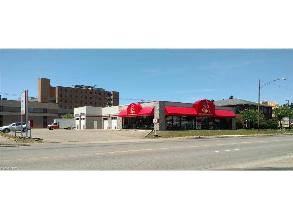 1257 Maple Ave, Zanesville, OH 43701